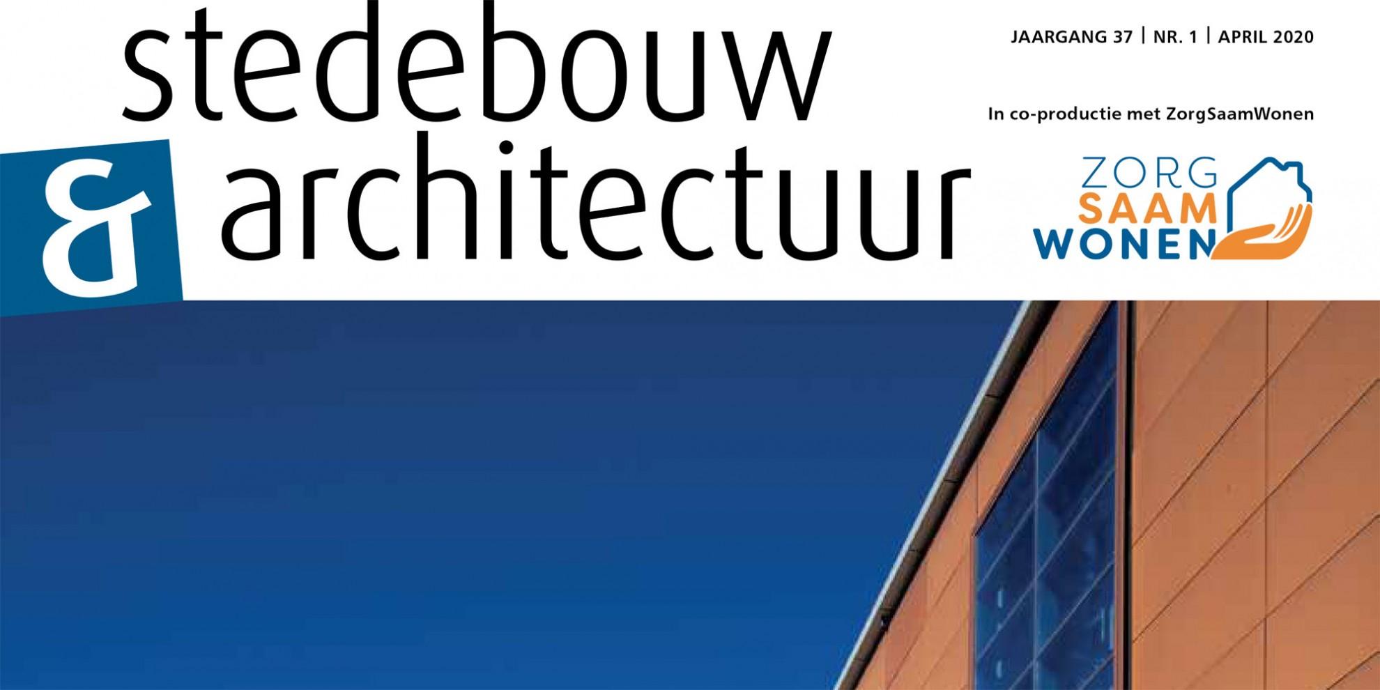 'Een zorgvilla ontworpen met kennis vanuit de neurowetenschappen'