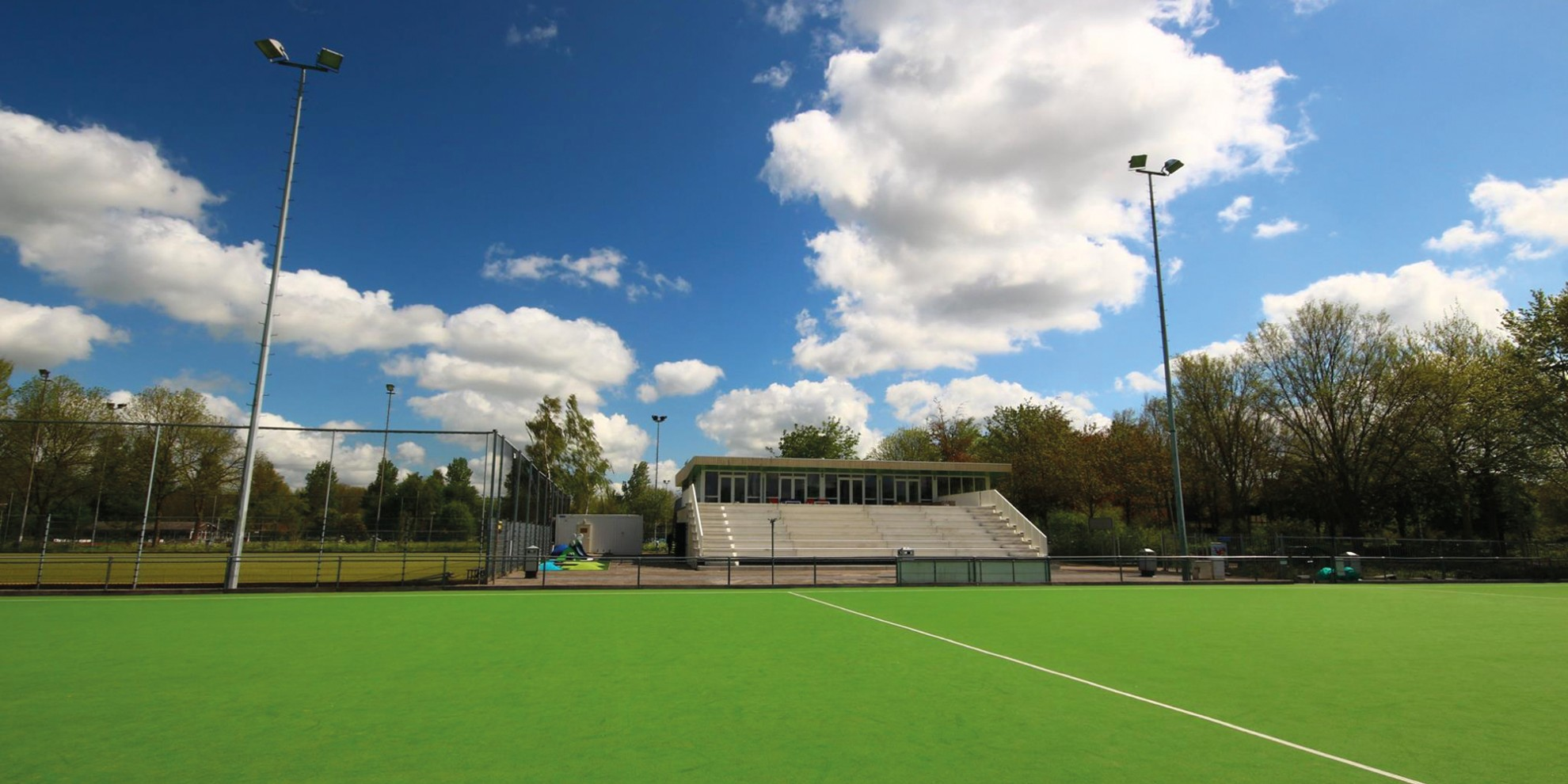 Goudse Mixed Hockey Club (GMHC)