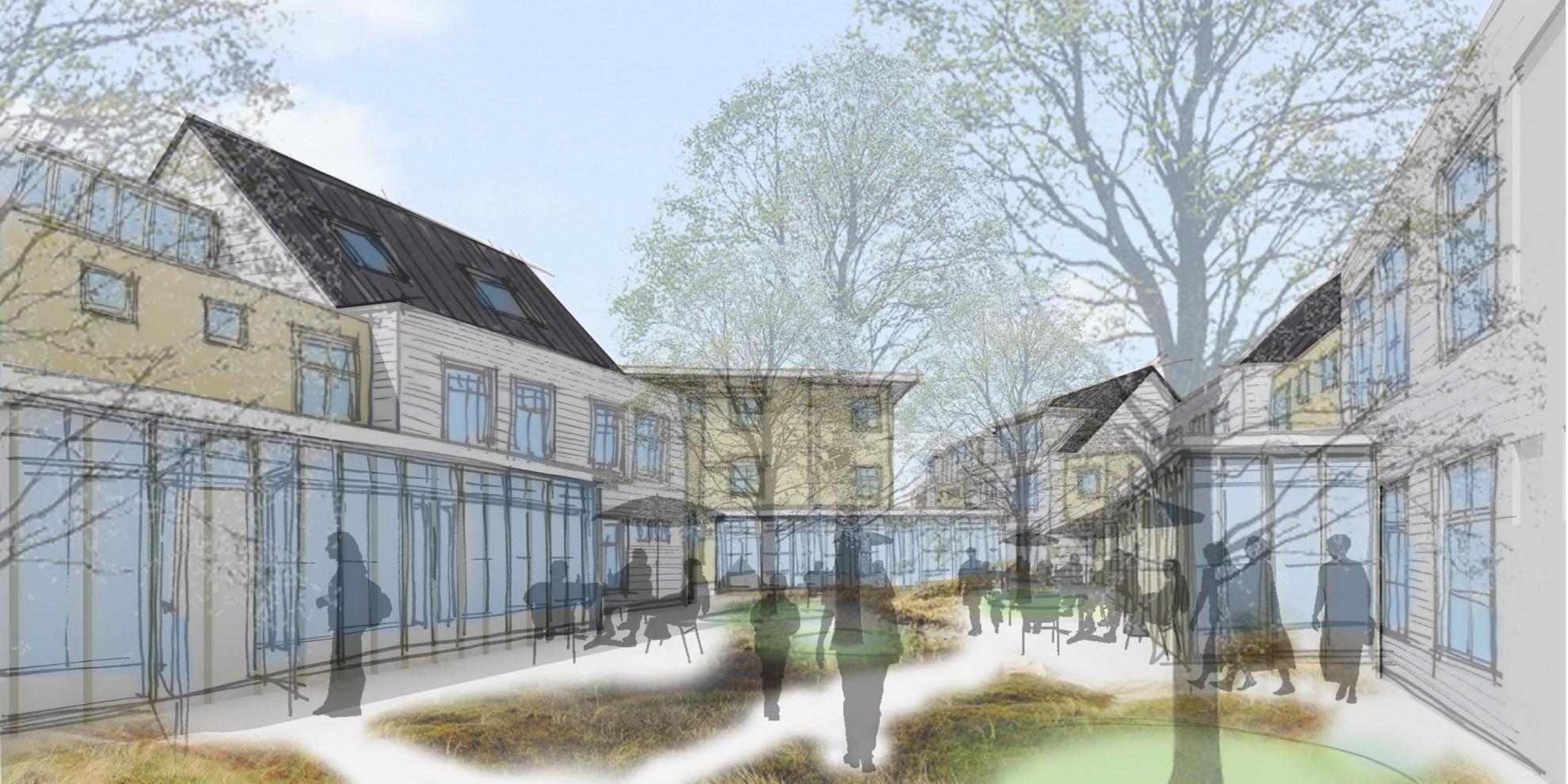 Woonzorg Zandvoort | AVK
