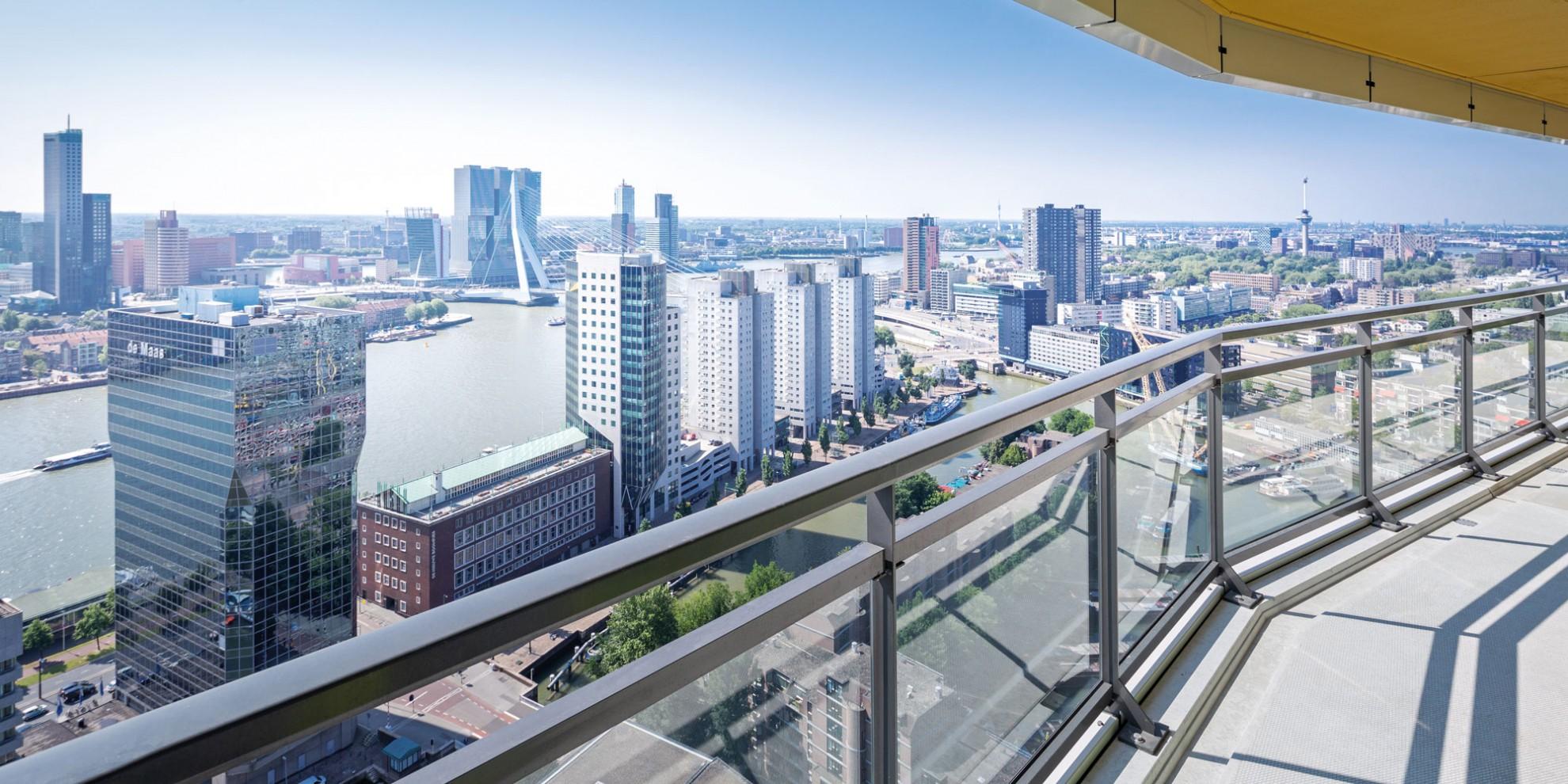 up:town Rotterdam