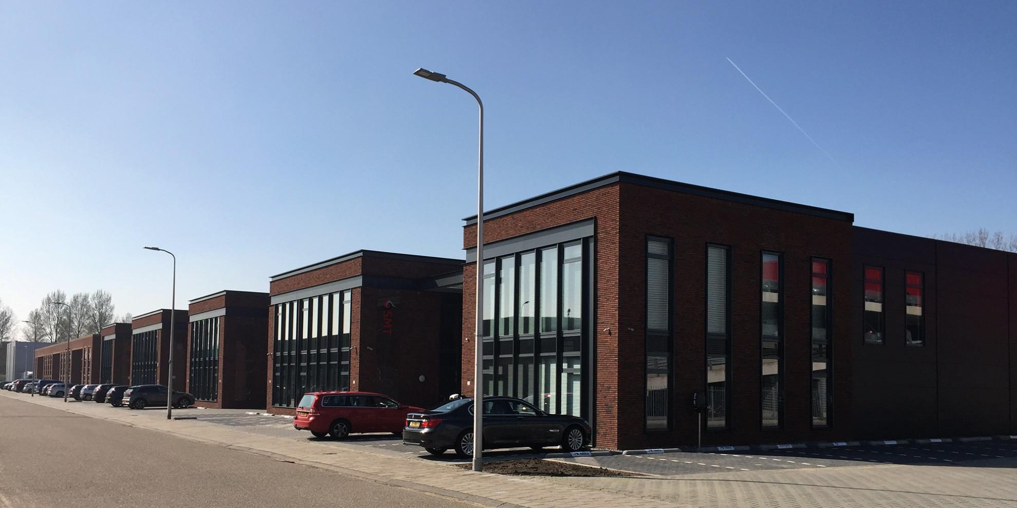IJssel Trade Centre