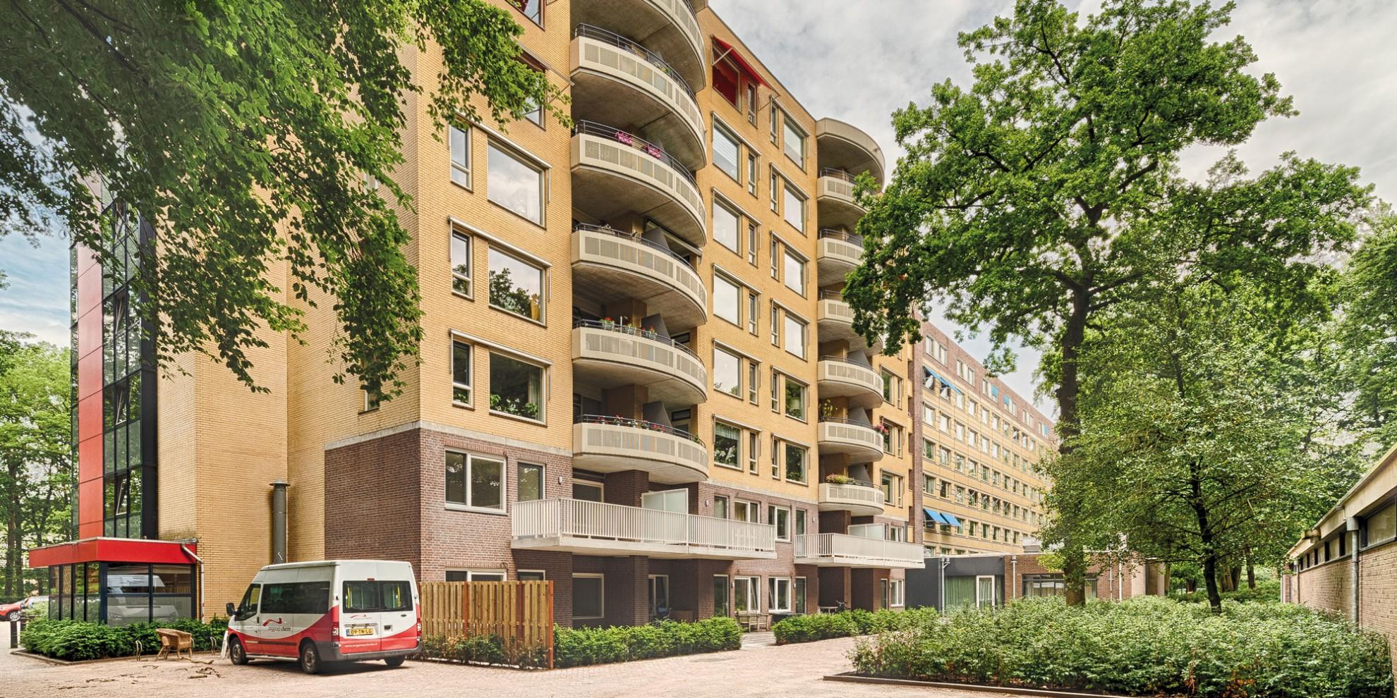 Woonzorgcentrum Zeist | Mirtehof en Bladerkroon