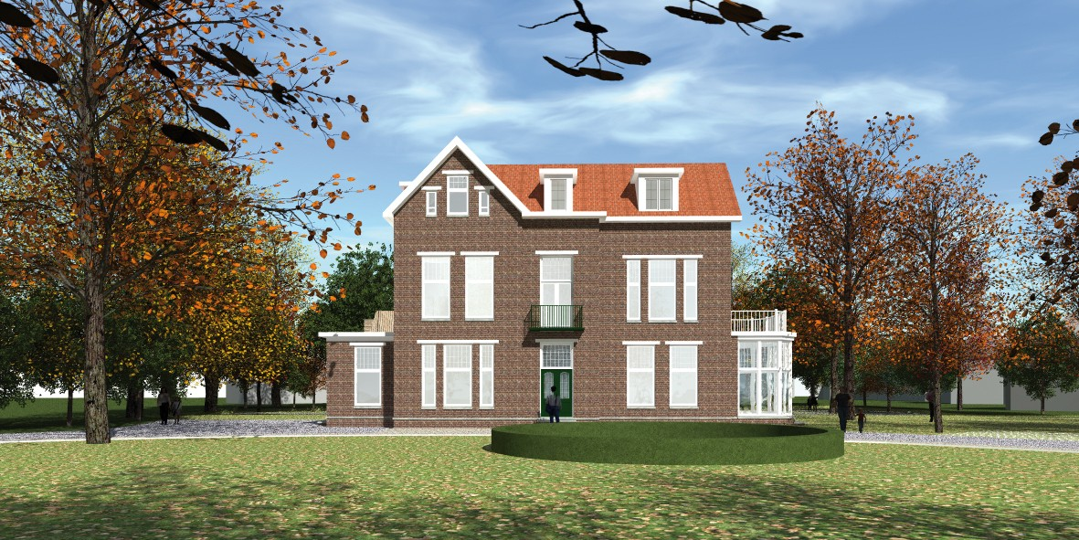 Woonzorg Oisterwijk