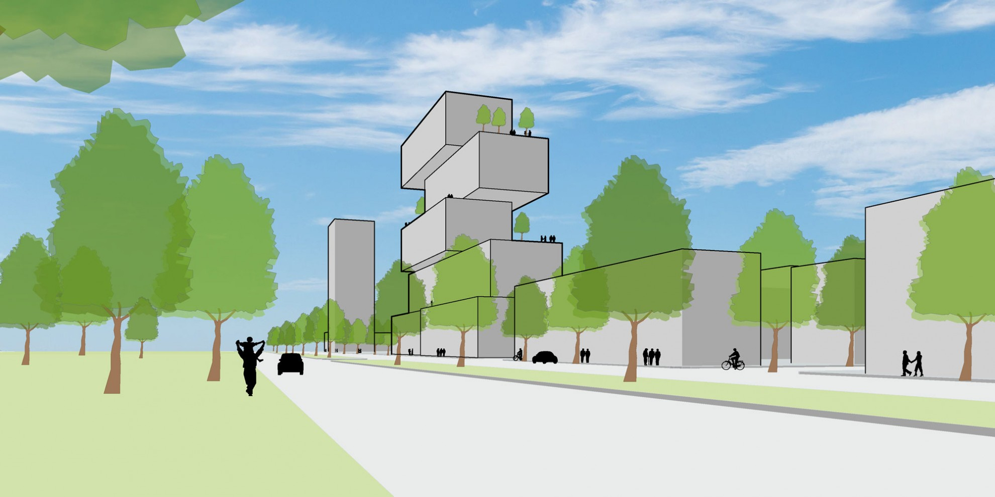 Woonzorgcentrum Den Haag | Loevestein Morgenstond