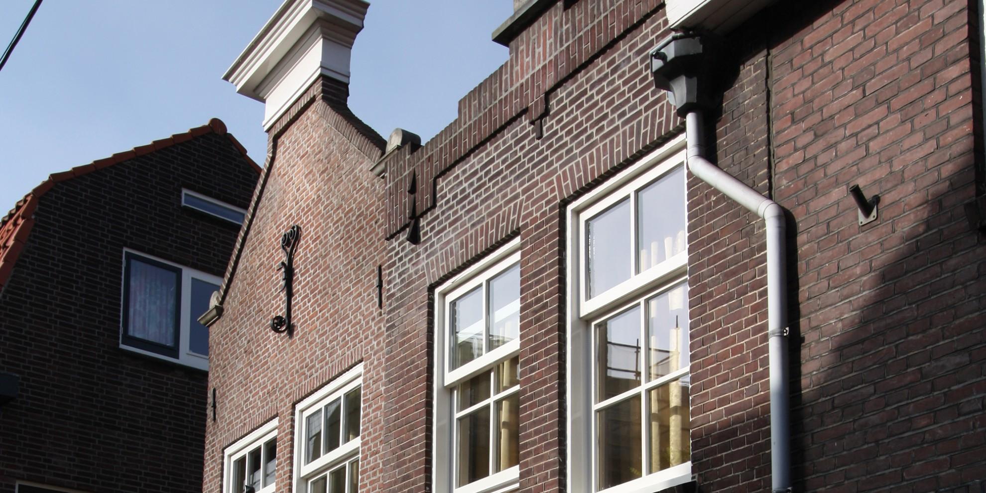 Cappenersteeg | Rozendaal | Wilhelminastraat